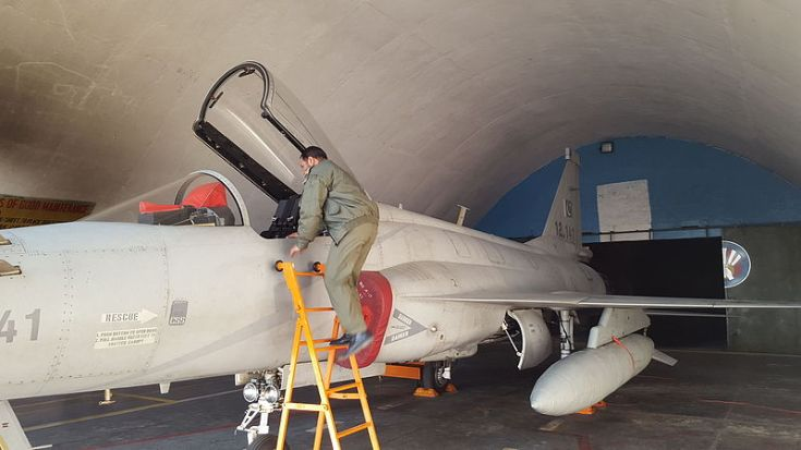 JF-17 Block III Production Reportedly Commences – Defense