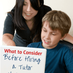 What to Consider Before Hiring a Tutor 4 Your Kid - dsm4kids.com