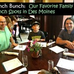 Brunch Bunch: Our Favorite Family Brunch Spots in Des Moines - dsm4kids.com