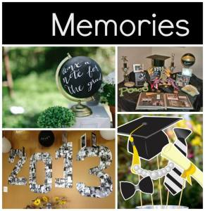 2015 Graduation Party Ideas – dsm4kids.com