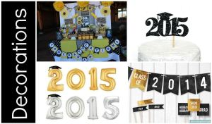 2015 Graduation Party Ideas – dsm4kids.com