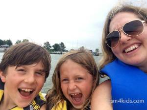 Tips 4 a Family Fun Day at Big Creek Lake & Beach – dsm4kids.com