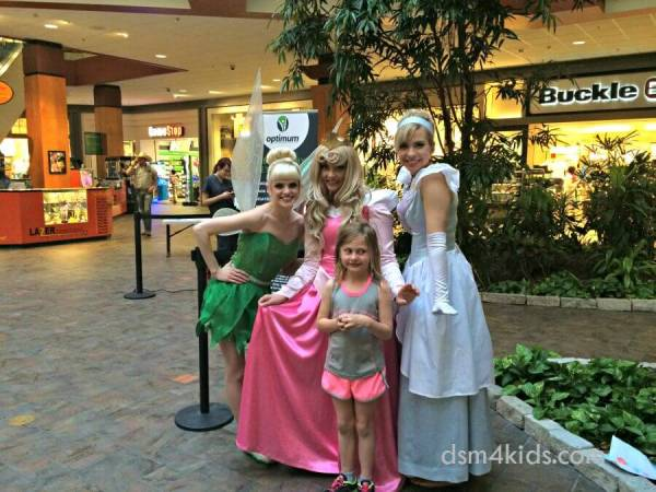 Family Fun Night at Valley West Mall – dsm4kids.com