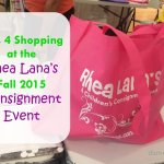 Tips 4 Shopping at the Rhea Lana's Fall 2015 Consignment Event – dsm4kids.com