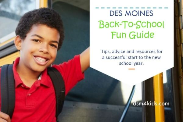 Back-To-School-Fun Guide - dsm4kids.com