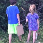 Go On an Outdoor Scavenger Hunt this Fall with Your Kids – dsm4kids.com