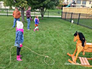 Every Cowgirl Needs a Horse: Birthday Party Ideas 4 Kids- dsm4kids.com