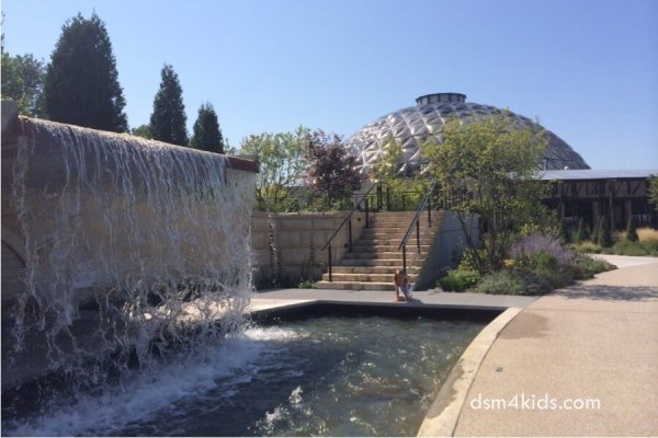 Tips 4 a Family Fun Day at the Greater Des Moines Botanical Garden– dsm4kids.com