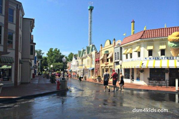 Ticket to Ride: Benefits of an Adventureland Season Pass – dsm4kids.com