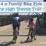 Tips 4 a Family Bike Ride on the High Trestle Trail – dsm4kids.com