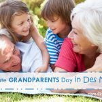 Celebrate Grandparents Day in Des Moines - dsm4kids.com
