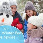 2017 FREE Winter Fun in Des Moines - dsm4kids.com