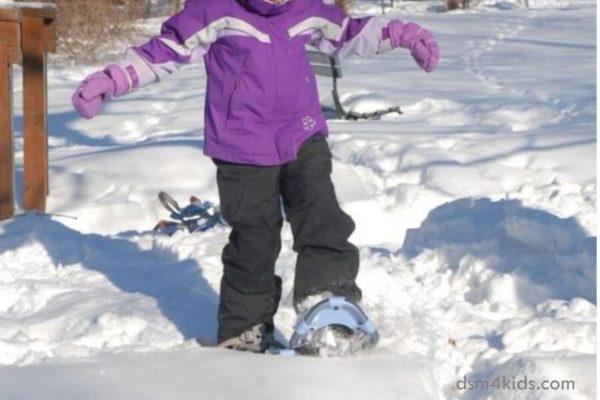 2018 Ice Skating & Winter Sports in Des Moines – dsm4kids.com