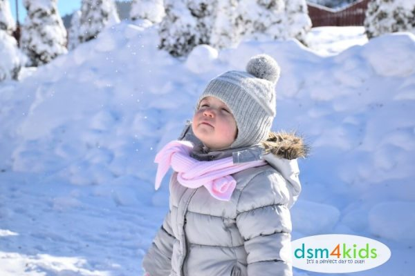 11 Tips to Keep Kids Healthy all Winter Long - dsm4kids.com