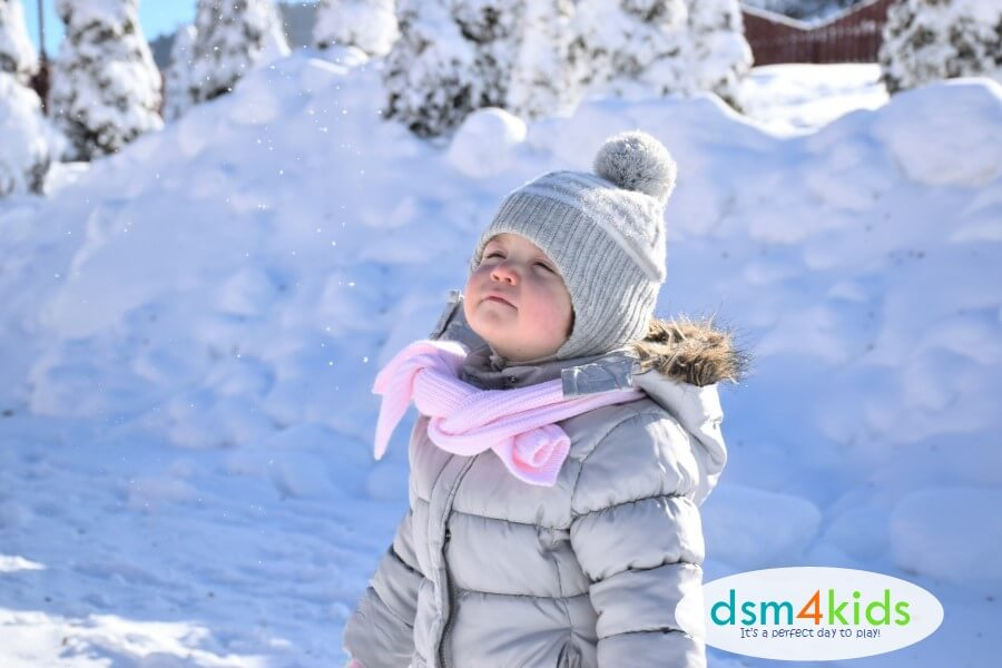 11 Tips to Keep Kids Healthy all Winter Long