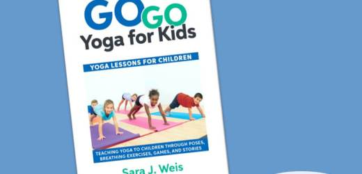 Book Launch: Go Go Yoga for Kids: Yoga Lessons for Children