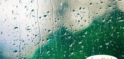 25 Rainy Day Boredom Busters