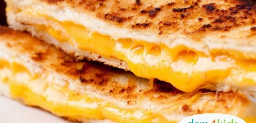 Say Cheese! 5 Places to Enjoy Grilled Cheese in Des Moines