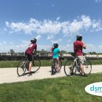 May is Bike Month in Des Moines - dsm4kids.com