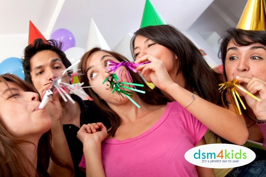 13 Tween and Teen Birthday Ideas 4 Des Moines Kids