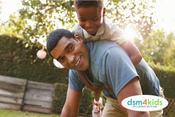 10+ Ways to Celebrate Father's Day 2018 in Des Moines - dsm4kids.com