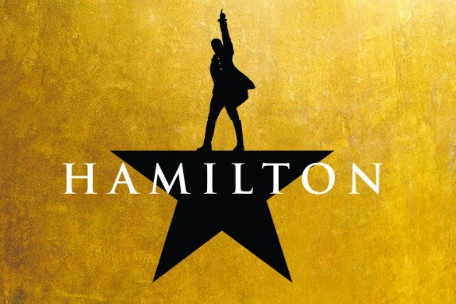 Ways to get in on the Hamilton Fun in and Around Des Moines
