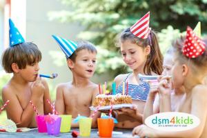 5 Summer Birthday Party Spots 4 Des Moines Kids - dsm4kids.com