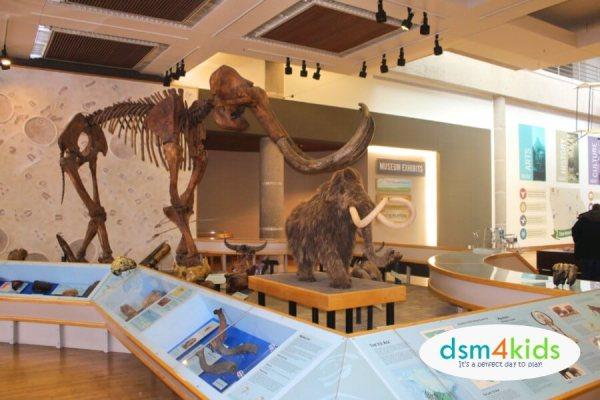 Summer 2018: FREE Museums in Des Moines - dsm4kids.com