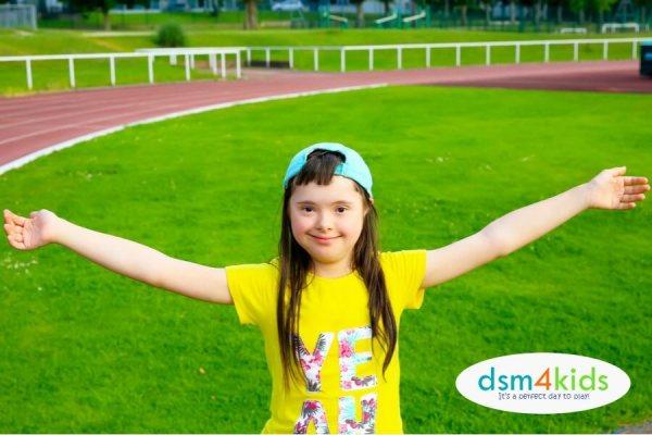 Activities in Des Moines 4 Kids with Special Needs - dsm4kids.com