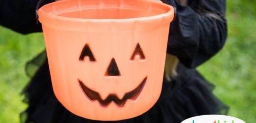 2018: Guide to Trick-or-Treat & Trunk-or-Treat Events in Des Moines