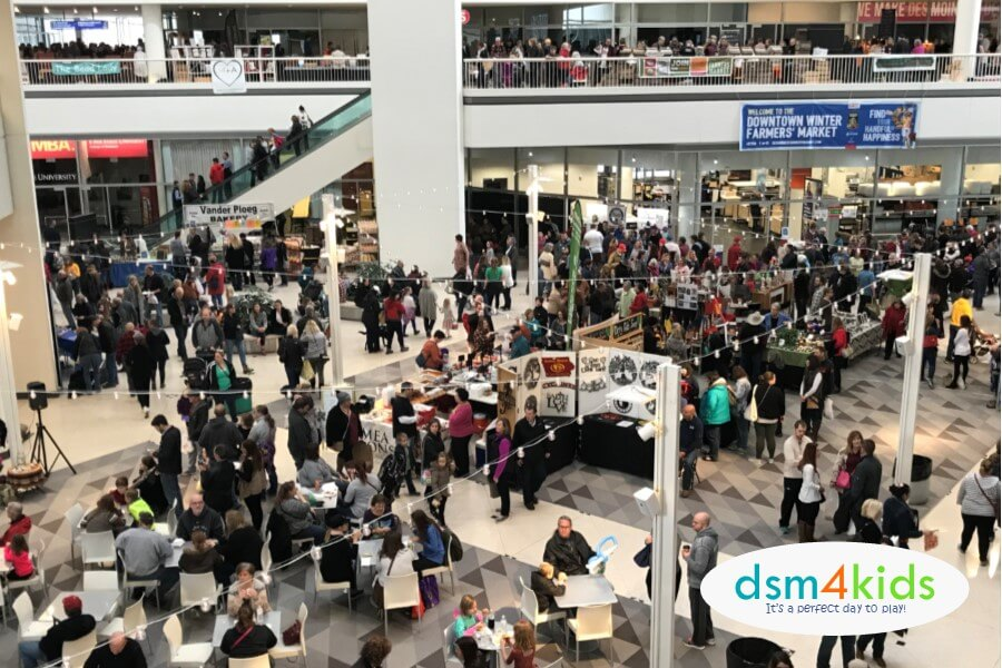 Des Moines Shopping >> 2018 Holiday Craft Fairs And Markets In And Around Des
