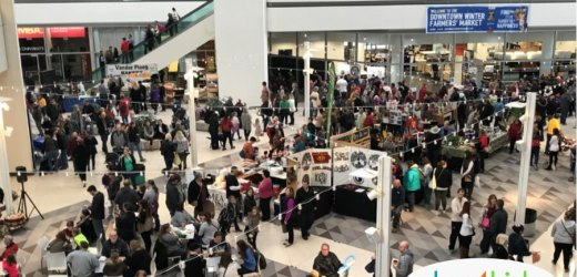 2018: Holiday Craft Fairs and Markets in and around Des Moines