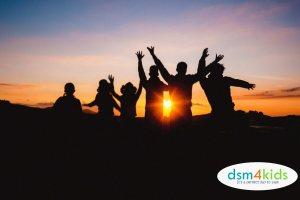 A Few Healthy Family Resolutions for 2019 - dsm4kids.com