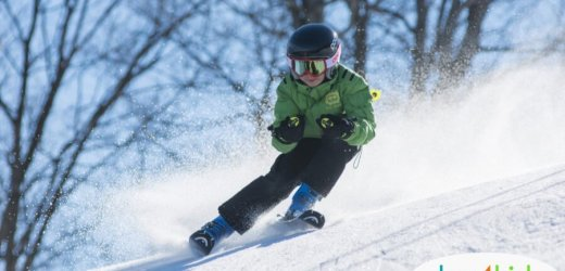 2019: Outdoor Sports to Try this Winter in Des Moines