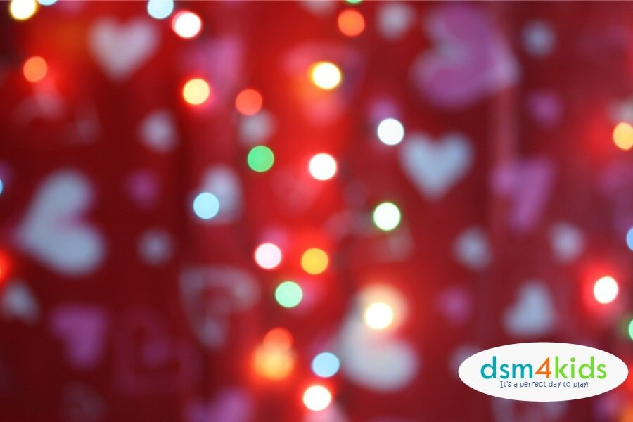 Celebrate Love at Family Dances and Events in Des Moines