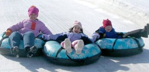 7 Cool Winter Birthday Party Ideas in Des Moines