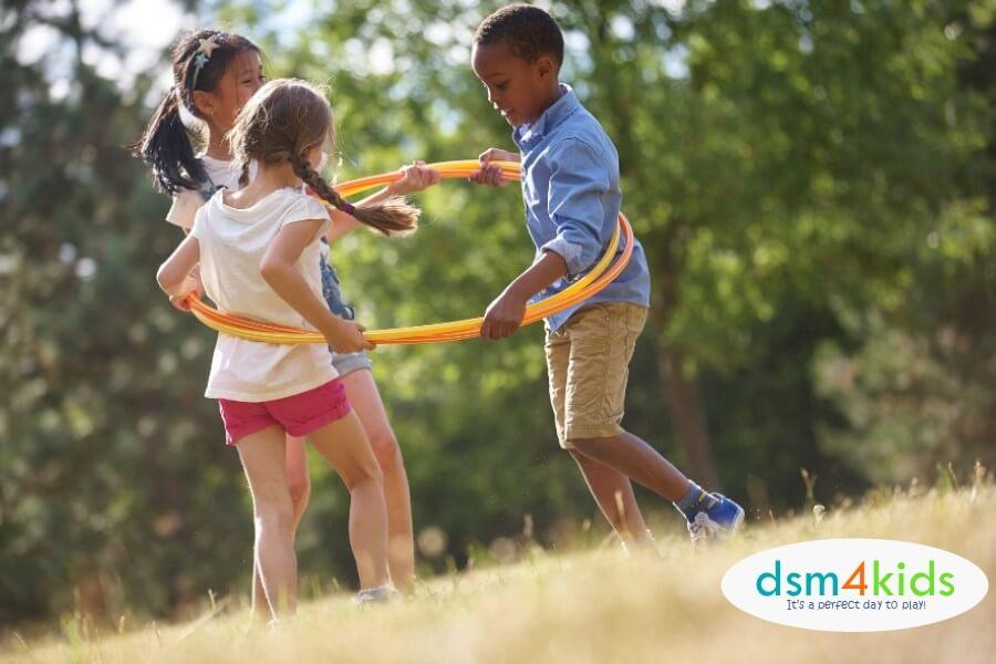 2019: Summer Day Camps 4 Des Moines Kids