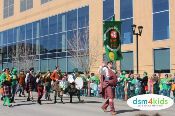 2019: Family Friendly St. Patrick's Day Events in Des Moines – dsm4kids.com