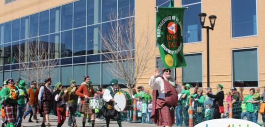 2019: Family Friendly St. Patrick's Day Events in Des Moines