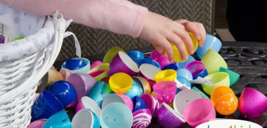 2019: Easter Egg Hunts 4 Kids in Des Moines