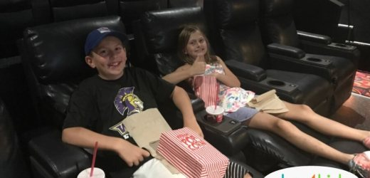 2019: FREE & Cheap Indoor Summer Movies for DSM Kids
