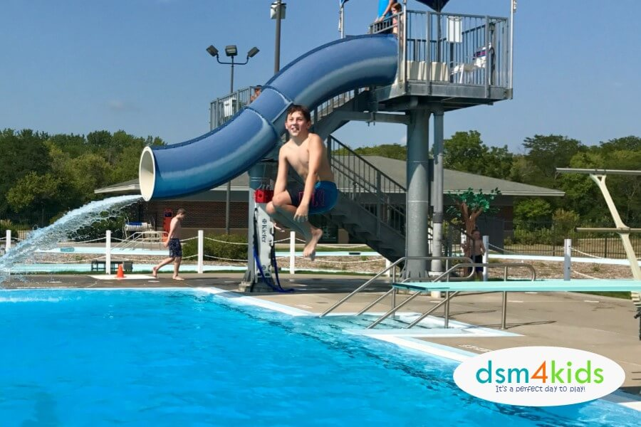 2019: Des Moines Area Water Parks, Aquatic Centers, Pools, Splash Pads, Spraygrounds & Wading Pools
