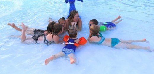 Summer 2019: Pool Events for Des Moines Kids