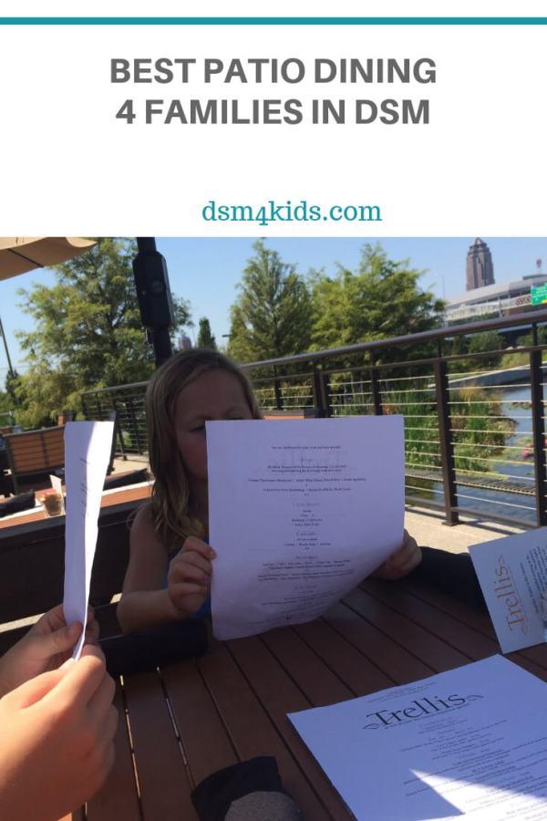 Best Patio Dining 4 Families In DSM – dsm4kids.com