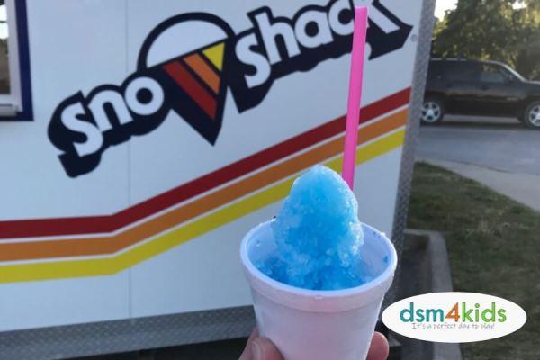 Best Shave Ice Spots in Des Moines – dsm4kids.com