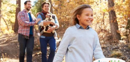2019: Family-Friendly Fall Hikes at Des Moines Area Parks
