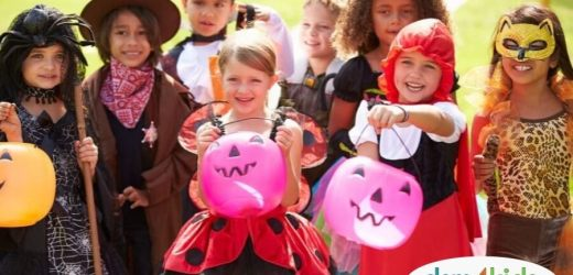 Halloween 2019: Trick-or-Treat & Trunk-or-Treat Events in Des Moines