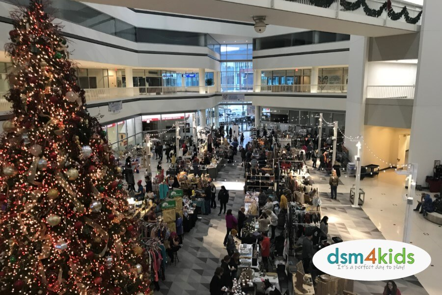 Des Moines Shopping >> 2019 Holiday Craft Fairs And Markets In Des Moines Dsm4kids