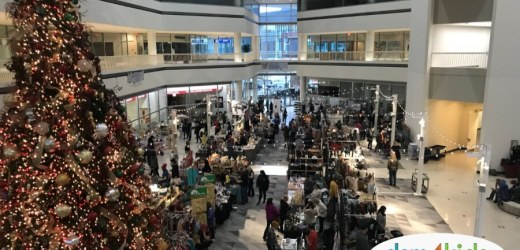 2019: Holiday Craft Fairs and Markets in Des Moines