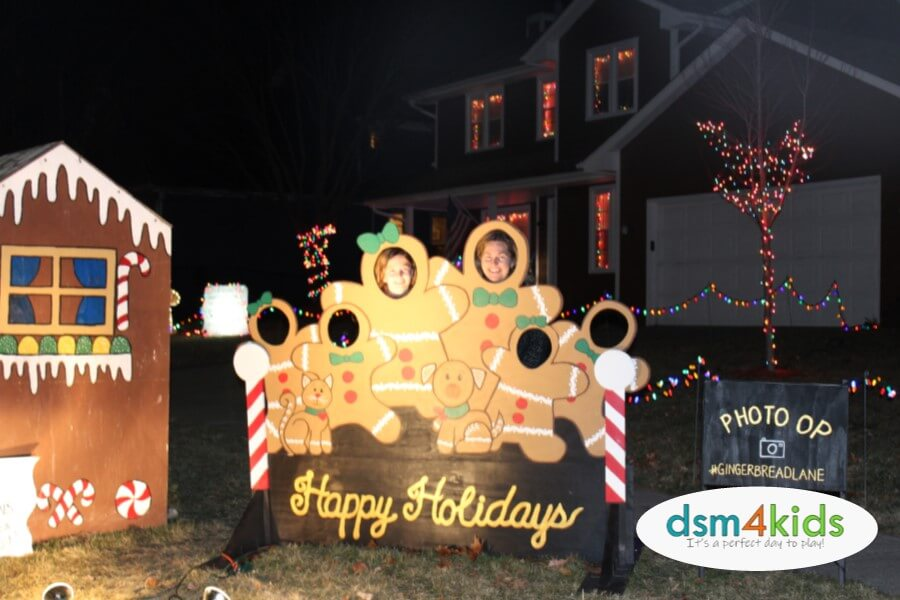 Christmas & Holidays 2019: Best Christmas Light Displays in Des Moines